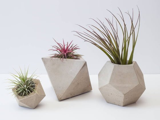 original_concrete-geometric-set-of-three-planters