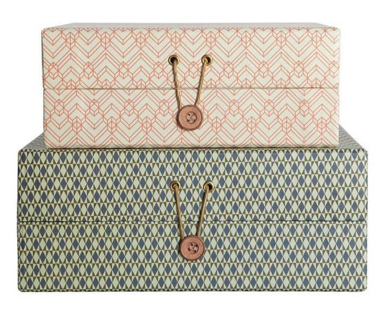Decorative Home Storage From Idyll Home Colourful Beautiful Things Stunning Decorative Box Files