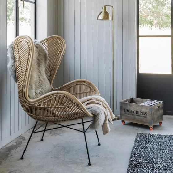 rattan-wing-chair
