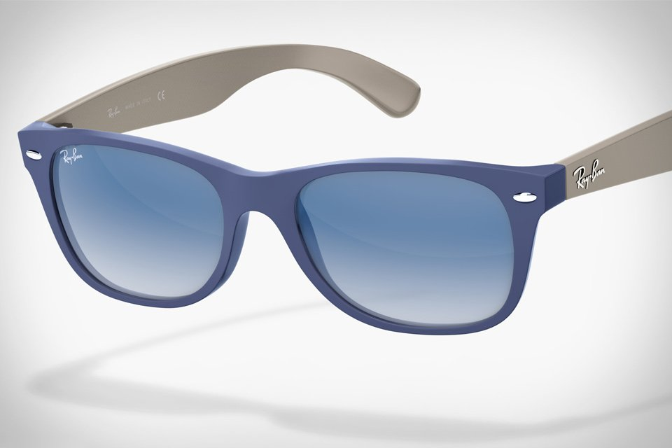 Create your own personalised Ray-Ban Sunglasses with Ray ...
