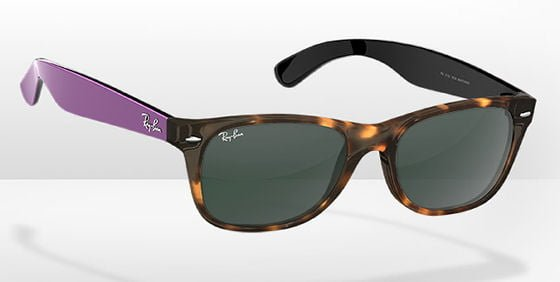 a990927a40a Customize Your Own Ray Bans