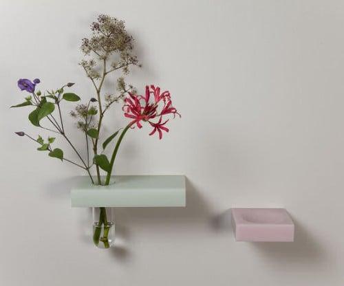 Designer Schreibtisch Integrierte Leuchte Roel Huisman