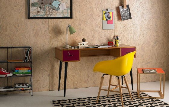 New Mid Century Modern Inspired Furniture From Urban Outfitters
